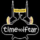 Timetoiftar (İftar Zamanı) icon