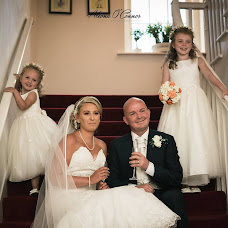 Wedding photographer Aliona O'connor (Aliona). Photo of 23.12.2018
