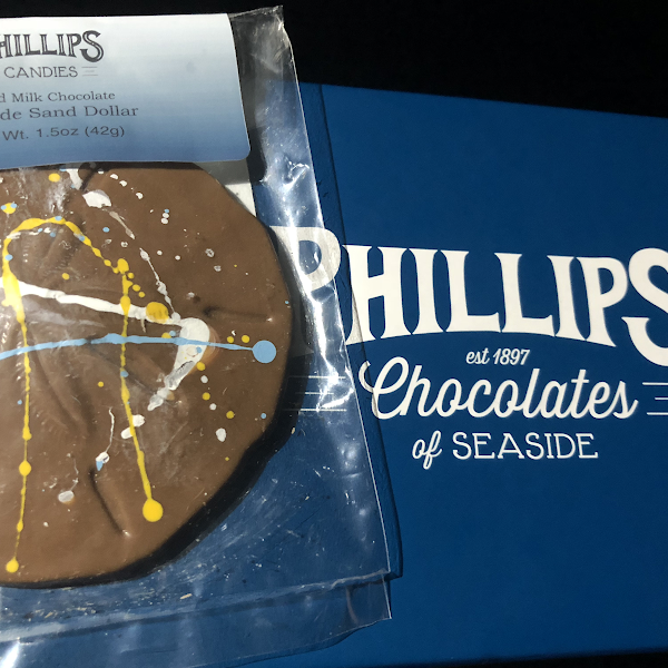 Photo from Phillips Candies