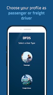 DFDS – Ferries & Cruises 1.2.8 APK + MOD (Unlocked) 1