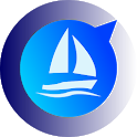 Avalon Offshore - Weather, Routing, Navigation icon