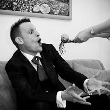 Wedding photographer Sergio Rampoldi (rampoldi). Photo of 24.03.2015