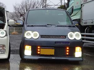 ムーヴカスタム L152S RS-Limitedのカスタム事例画像 なお -Initial☆D family-さんの2020年03月10日19:06の投稿