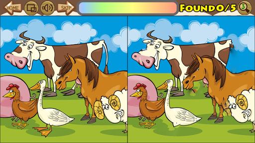 玩益智App|間違い探し 102免費|APP試玩