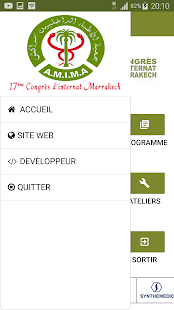 Download Congrès CIM 2019 For PC Windows and Mac apk screenshot 2