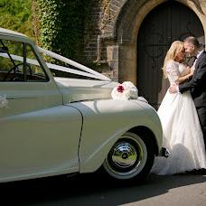 Wedding photographer Ruben Cosa (rubencosa). Photo of 22.11.2017
