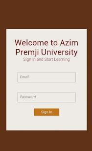 Azim Premji University - náhled