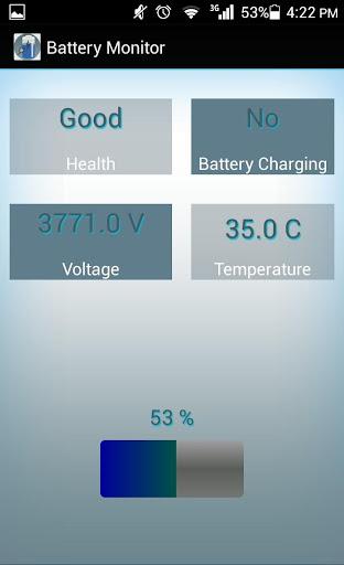 玩工具App|電池モニタ免費|APP試玩