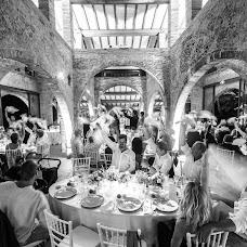 Wedding photographer Francesco Nigi (FraNigi). Photo of 30.07.2018