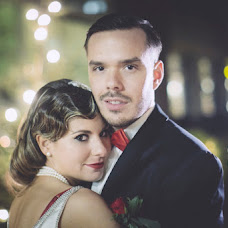 Wedding photographer Hanna Witte (witte). Photo of 24.01.2014