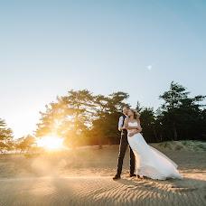 Wedding photographer Ilya Nesolenyy (Nesol). Photo of 19.01.2016