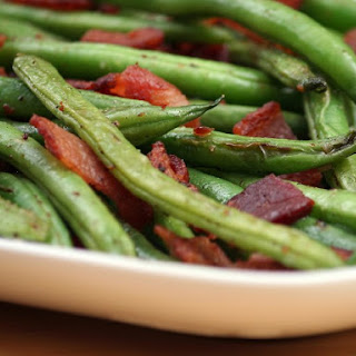Green Beans With Vinegar And Bacon Recipes.