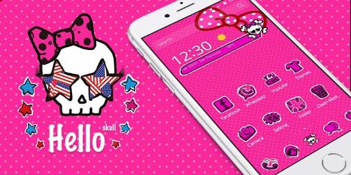 Pink Temptation Screenshot