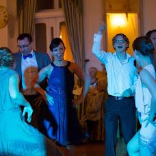 Wedding photographer Kamila Wilk (wilk). Photo of 27.12.2014