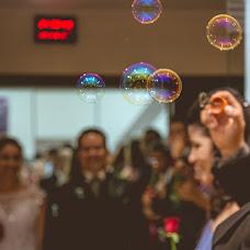 Wedding photographer Paulo Serafin (serafin). Photo of 06.04.2015