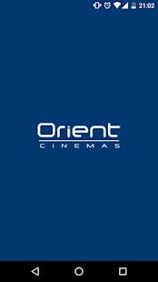 Cinema Petrolina - náhled