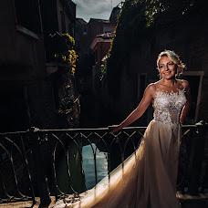 Wedding photographer Slagian Peiovici (slagi). Photo of 13.11.2018