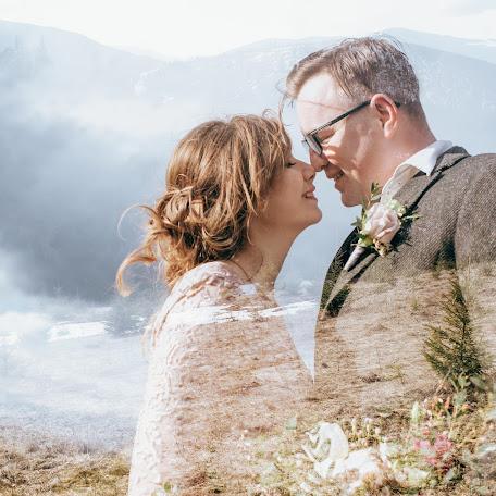 Wedding photographer Julia Bukatar (juliabukatar). Photo of 07.03.2017