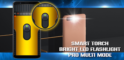Приложения в Google Play – Smart Torch - Bright <b>LED</b> Flashlight ...