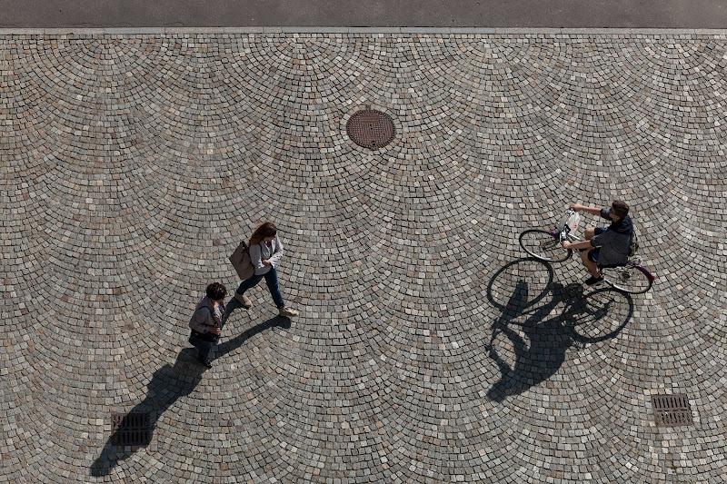 A piedi o in bicicletta di Davide_79