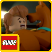 GUIDE LEGO Scooby Doo