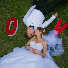 Wedding photographer Ilya Deev (Deev). Photo of 06.03.2016