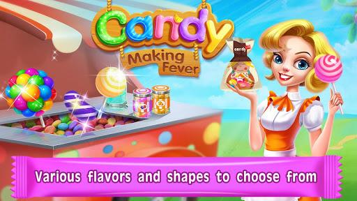 ud83cudf6cud83cudf6cCandy Making Fever - Best Cooking Game screenshots 6