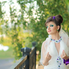 Wedding photographer Mikhail Leschanov (Leshchanov). Photo of 11.09.2018