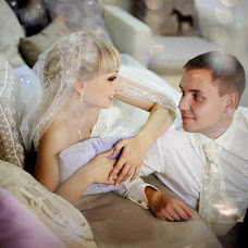Wedding photographer Alena Kildishova (Alena71). Photo of 20.10.2013