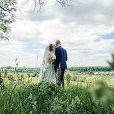 Wedding photographer Olya Gaydamakha (gaydamaha18). Photo of 19.07.2017