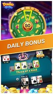 Domino QiuQiu KiuKiu Online(koin gratis) App Latest Version  Download For Android 4