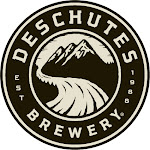 Logo of Deschutes Swivelhead Red
