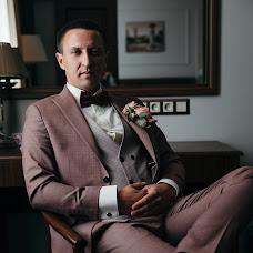 Wedding photographer Vladimir Lesnikov (lesnikov). Photo of 19.05.2019