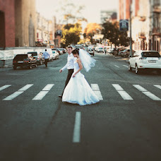 Wedding photographer Kirill Rudenko (rudenkokirill). Photo of 04.05.2013