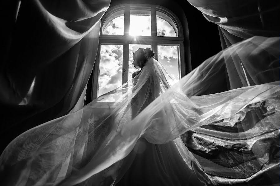 Wedding photographer Volodymyr Harasymiv (VHarasymiv). Photo of 31.12.2018