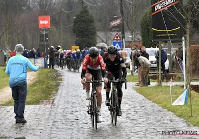 """Benoot is klaar voor De Ronde: """"Iets moois is mogelijk"""""""