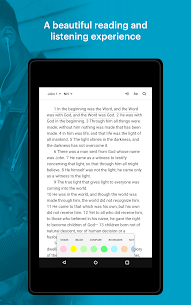 The Bible App Free + Audio, Daily Verse, Offline 8