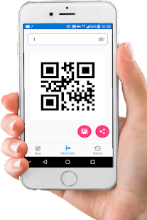 App QR | Barcode Scanner and Generator APK for Windows Phone
