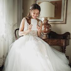Bröllopsfotograf Fedor Borodin (fmborodin). Foto av 12.04.2019