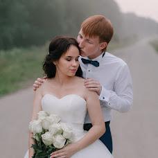 Wedding photographer Yulya Izmaylova (izmyloveU). Photo of 22.07.2016