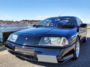 アルピーヌ GTA turboのカスタム事例画像 中2の夏休みさんの2020年02月09日13:01の投稿