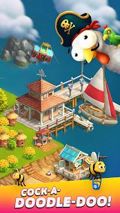 Funky Bay – Farm & Adventure game 5