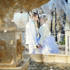 Wedding photographer Radik Khamitov (radikphoto). Photo of 15.07.2014
