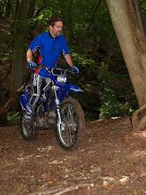 Photo: Horsham Riders club trial Sept 07