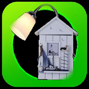 Dveře designu lehkého pokoje - náhled