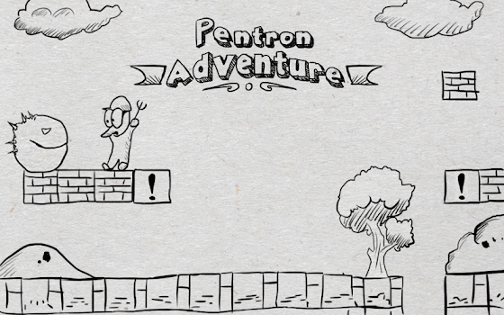 Super Pentron Adventure