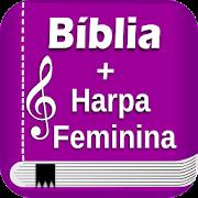 Bíblia para Mulher e Harpa Feminina Offline Grátis