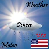 Weather Denver USA