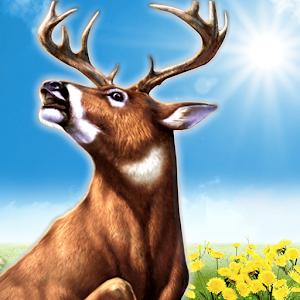 Deer Simulator