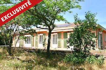 villa à Villemoustaussou (11)
